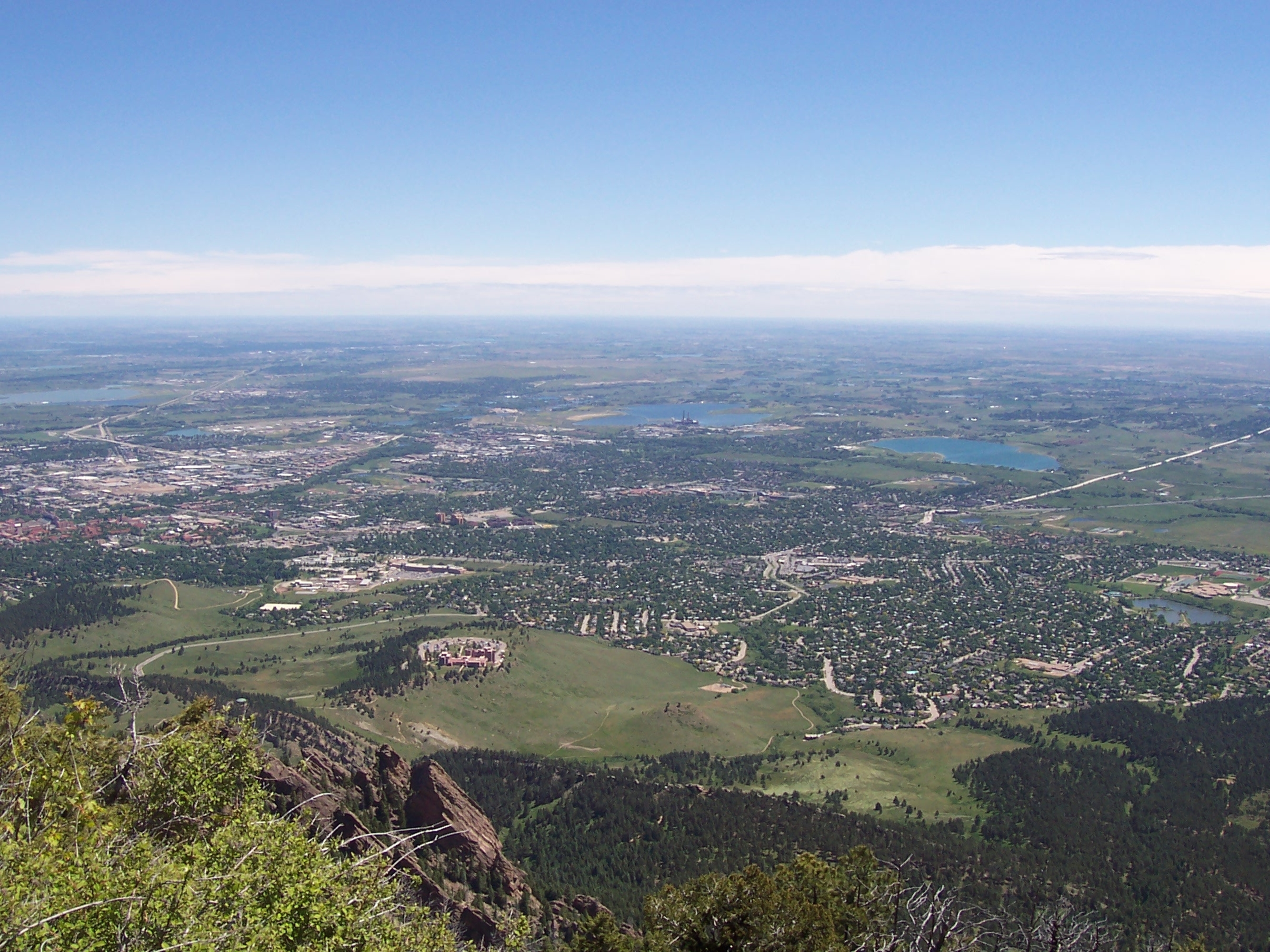 Considering Moving to Boulder? Here's What to Know First
